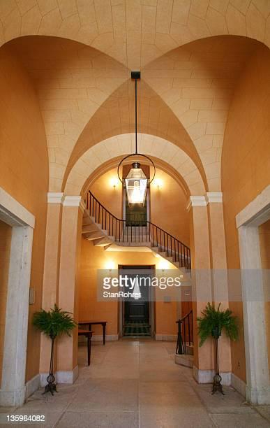 Entry Hall 2, Courthouse, Dayton, Ohio