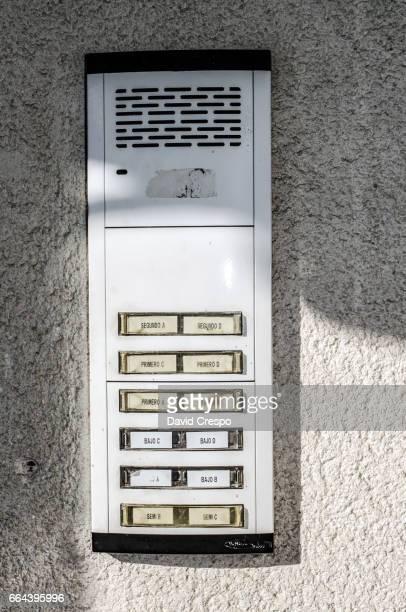 Entryphone