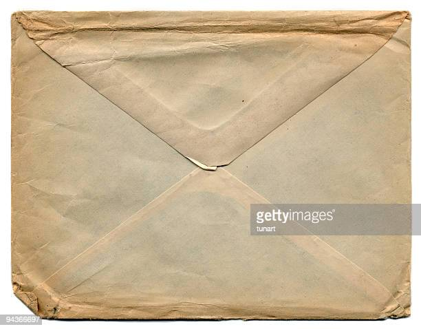 Envelope of 1920's