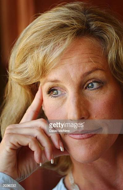 Environmental activist Erin Brockovich explains that her case concerning cancer victims from Beverly Hills High School is even more emotionally...