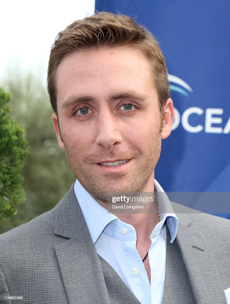 Environmental advocate Philippe Cousteau attends Oceana's 6th Annual SeaChange Summer Party at Villa di Sogni on August 18, 2013 in Laguna Beach, California.