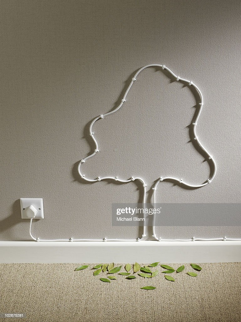 Environmental Energy : Stock Photo