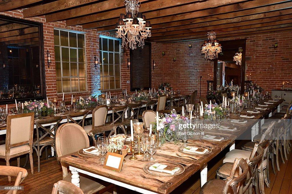 Kristin Banta Events | Los Angeles-based Luxury Event ...