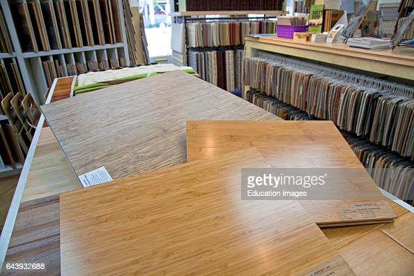 Environmentally stock photos and pictures getty images for Eco friendly bamboo flooring