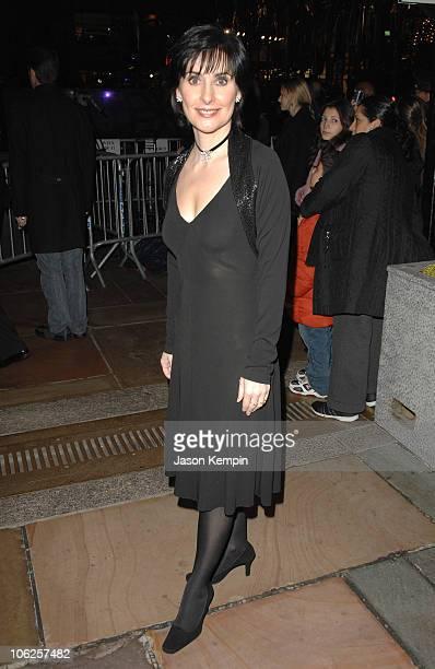 Enya during The 74th Annual Rockefeller Center Tree Lighting Ceremony November 29 2006 at Rockefeller Center in New York City New York United States