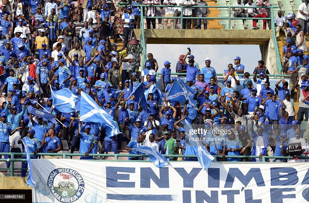 Image result for enyimba supporters