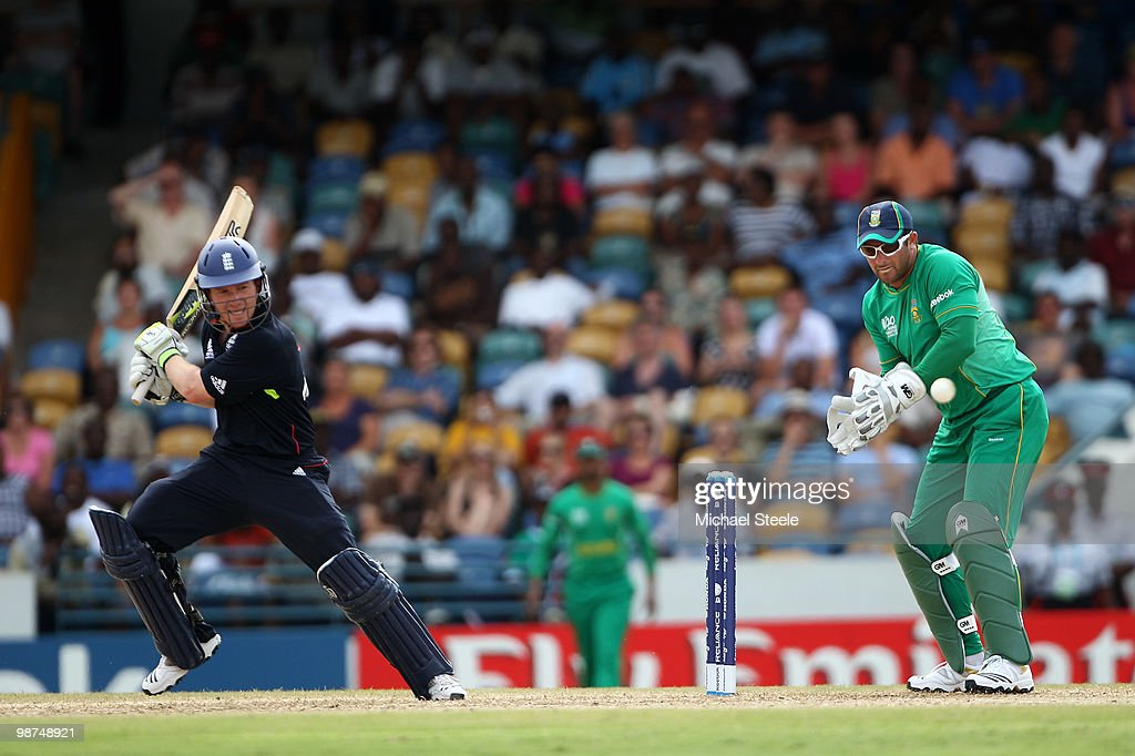 England v South Africa: Warm Up Match - ICC T20 World Cup