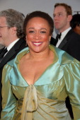 S Epatha Merkerson during 60th Annual Tony Awards Arrivals at Radio City Music Hall in New York City New York United States