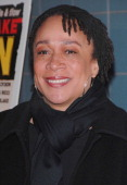 S Epatha Merkerson during 'Black Snake Moan' New York City Premiere Outside Arrivals at Chelsea West Cinemas in New York City New York United States