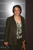 S Epatha Merkerson during 'Fracture' Special Screening Hosted by The Cinema Society and Hugo Boss Inside Arrivals at Tribeca Grand Hotel Screening...