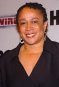 S Epatha Merkerson during HBO's 'The Wire' New York Premiere September 7 2006 at Chelsea West Cinema in New York City New York United States