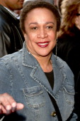 S Epatha Merkerson during 'Hot Feet' Broadway Opening Night at Hilton Theatre in New York City New York United States
