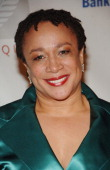 S Epatha Merkerson during Second Annual Quill Awards Gala Arrivals at Museum of Natural History in New York City NY United States