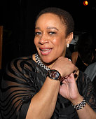 S Epatha Merkerson in Backstage Creations Talent Retreat