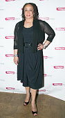 S Epatha Merkerson 'While I Yet Live' Opening Night After Party at Casa Nonna on October 12 2014 in New York City