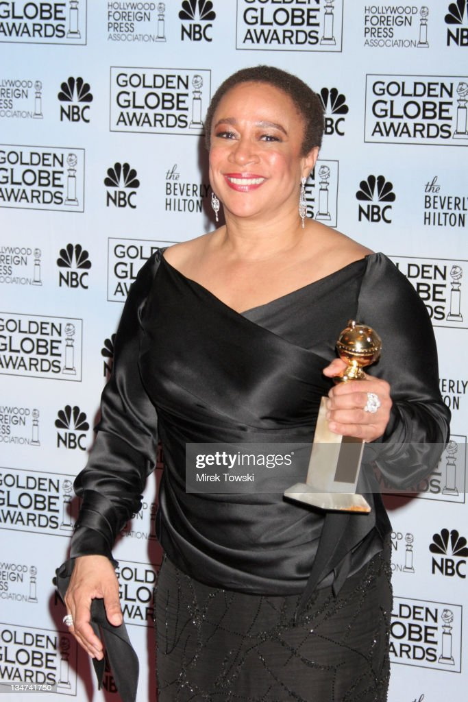 S Epatha Merkerson winner of Best Performance by an Actress in a MiniSeries or a Motion Picture Made for Television for 'Lackawanna Blues'