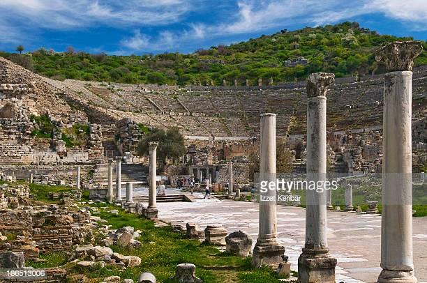 Ephesus Great Theatre