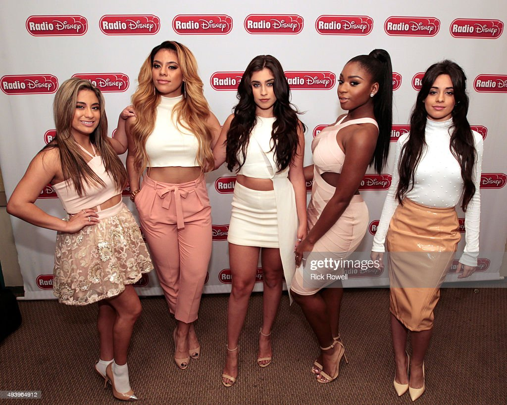 DISNEY Epic Records' girl group and former Radio Disney Next Big Thing artists Fifth Harmony took over Radio Disney Studios to answer listener...