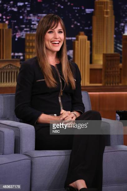 Actress Jennifer Garner on April 9 2014