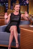 Actress Emily VanCamp on April 11 2014