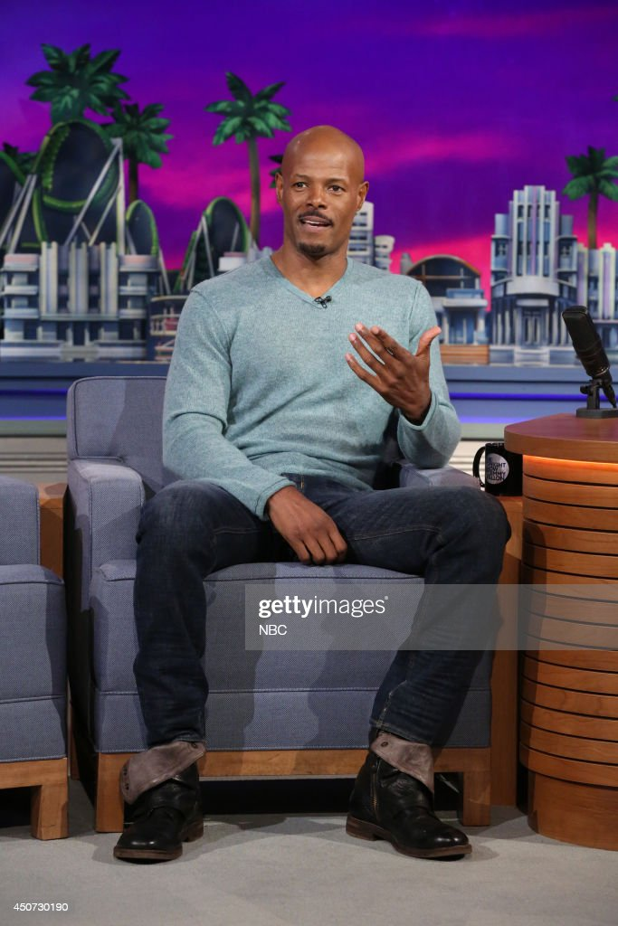 Comedian <a gi-track='captionPersonalityLinkClicked' href=/galleries/search?phrase=Keenen+Ivory+Wayans&family=editorial&specificpeople=208893 ng-click='$event.stopPropagation()'>Keenen Ivory Wayans</a> on June 16, 2014 --