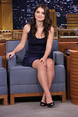 Actress Eve Hewson on August 14 2014