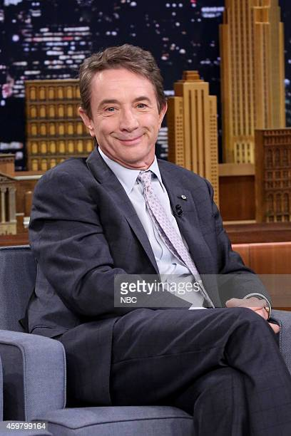 Actor Martin Short on December 1 2014