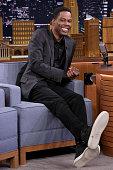 Comedian Chris Rock on December 8 2014