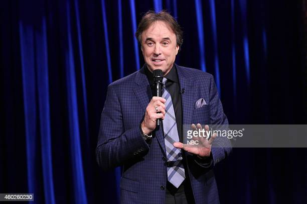 Comedian Kevin Nealon performs on December 10 2014