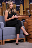 Actress Jennifer Aniston on January 21 2015