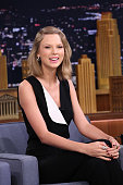 Musician Taylor Swift on February 17 2015