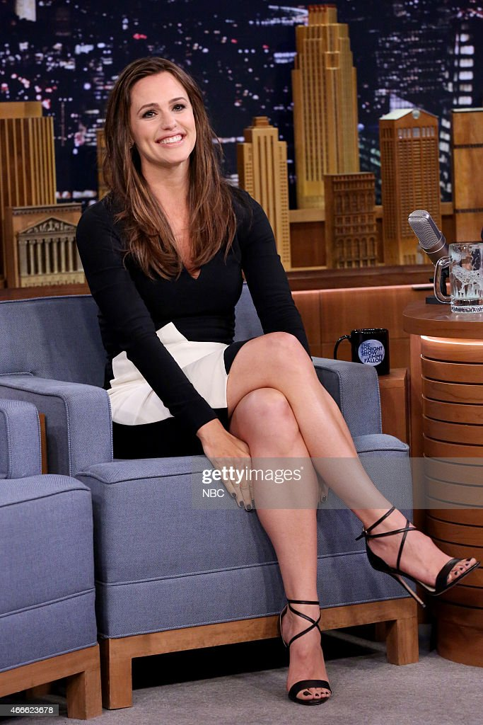 Actress Jennifer Garner on March 17 2015