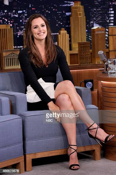 Actress Jennifer Garner on March 17 2015