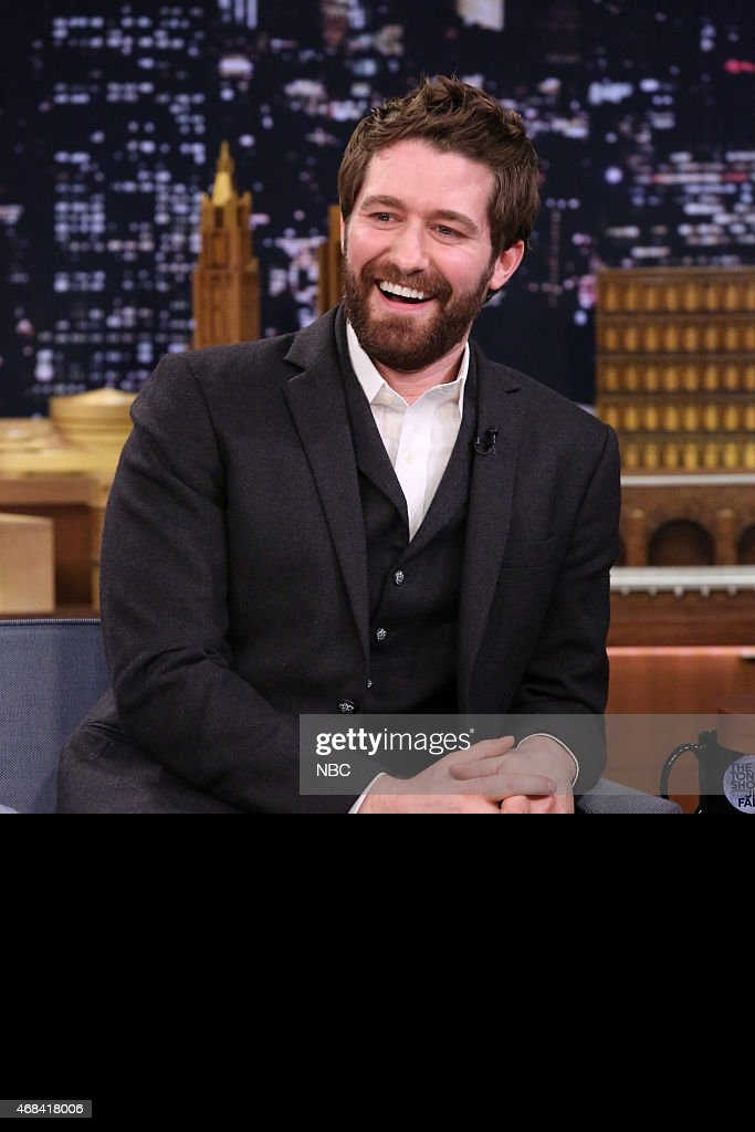 """NBC's """"Tonight Show Starring Jimmy Fallon"""" with guests First Lady Michelle Obama, Matthew Morrison, The Smashing Pumpkins"""
