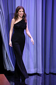Actress Anna Kendrick arrives on May 12 2015