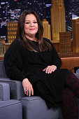 Actress Melissa McCarthy on June 1 2015