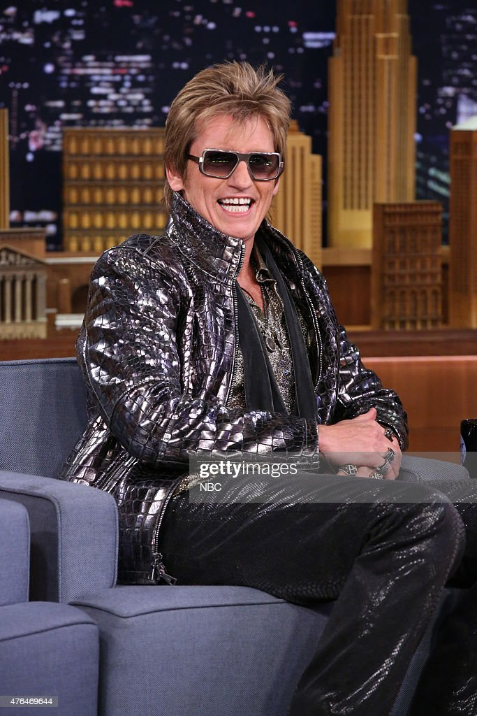 "NBC's ""Tonight Show Starring Jimmy Fallon"" with guests Denis Leary, Molly Shannon, Kacey Musgraves"