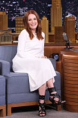 Actress Julianne Moore on September 29 2015