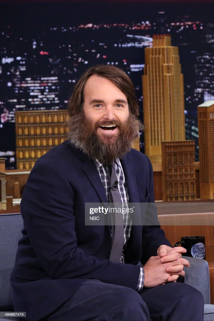 "NBC's ""The Tonight Show Starring Jimmy Fallon"" with guests Will Forte, Kate Upton, Steve Martin, Edie Brickell"
