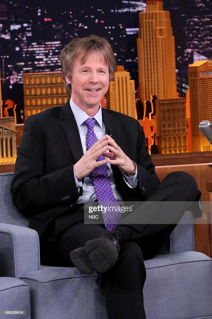 "NBC's ""The Tonight Show Starring Jimmy Fallon"" with guests Dana Carvey, Demi Lovato"