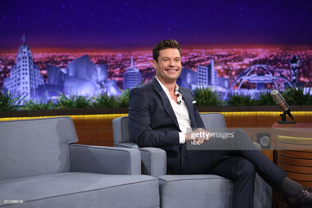 "NBC'S ""The Tonight Show Starring Jimmy Fallon"" with guests Vince Vaughn, Ryan Seacrest, Dead & Company"