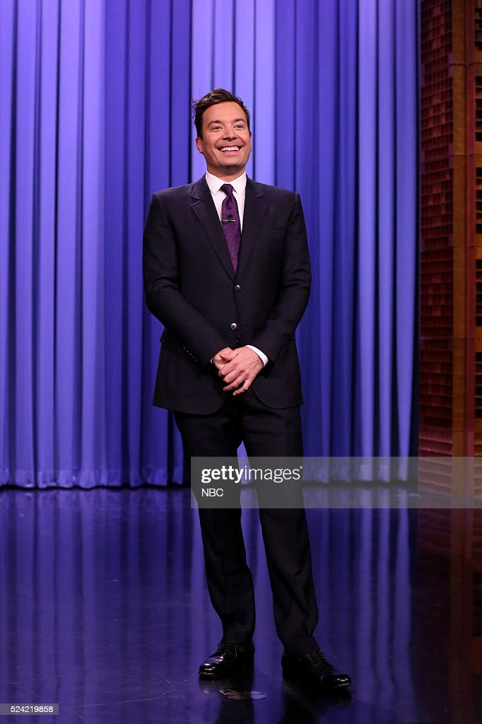 "NBC's ""The Tonight Show Starring Jimmy Fallon"" with guests ..."