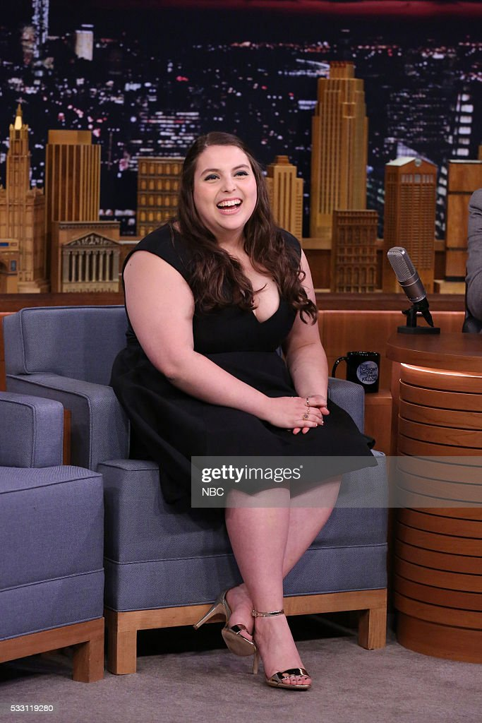 """NBC's """"The Tonight Show Starring Jimmy Fallon"""" with guests Billy Crystal, Beanie Feldstein, Flatbush Zombies"""