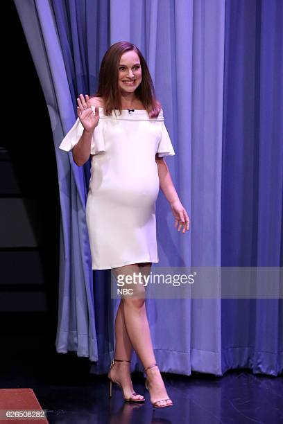 Actress Natalie Portman arrives on November 29 2016