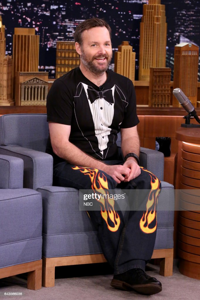 Actor Will Forte on February 21, 2017 -- (Photo by: Andrew Lipovsky/NBC/NBCU Photo Bank via Getty Images))