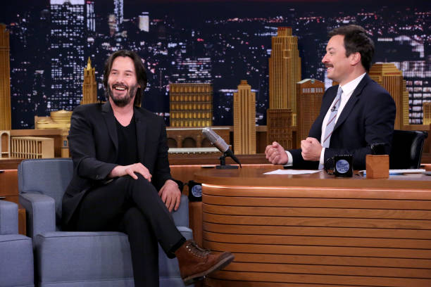 Keanu Reeves Photos – Pictures of Keanu Reeves | Getty Images
