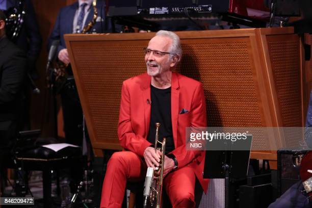 SitIn Herb Alpert with The Roots on September 12 2017