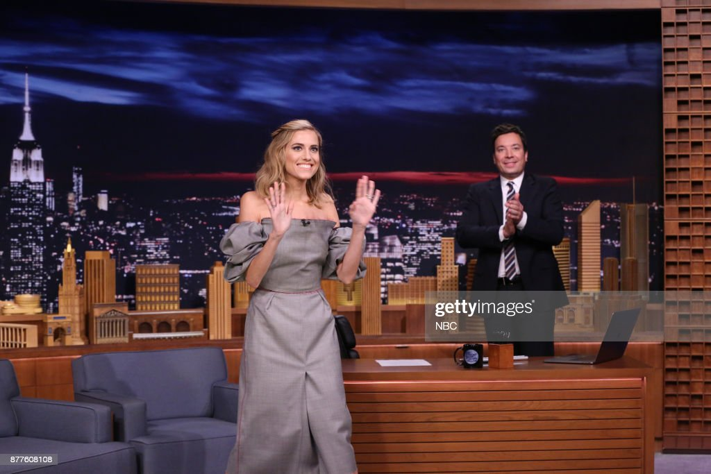 "NBC's ""Tonight Show Starring Jimmy Fallon"" With 					Denzel Washington, Allison Williams, Talib Kweli ft. Rick Ross and Yummy Bingham"