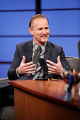 Morgan Spurlock during an interview on August 5 2014