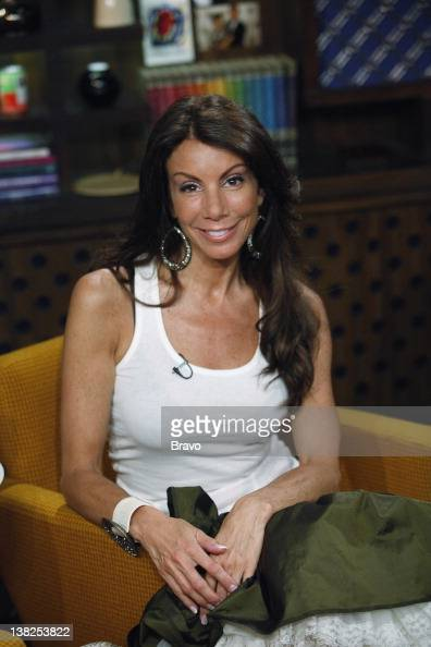 Watch what happens live pictures getty images for Where do real housewives of new jersey live